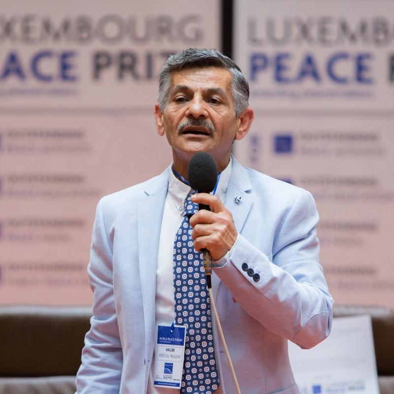 Abdoulrazzak Halim