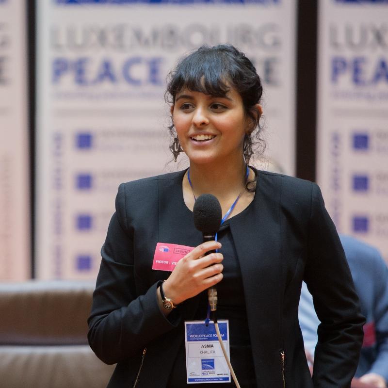Asma Khalifa