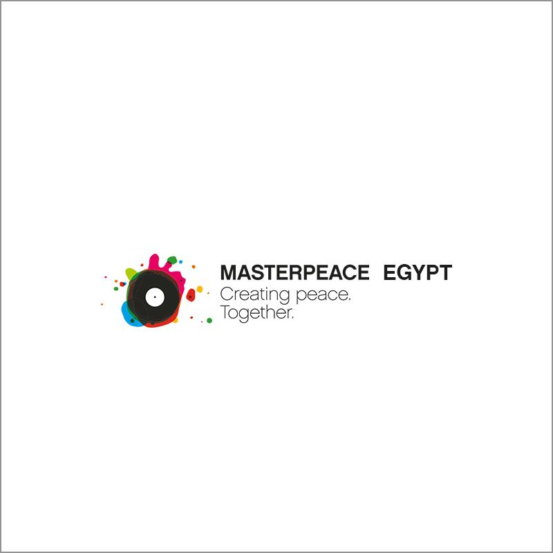 Masterpeace Foundation, Egypt