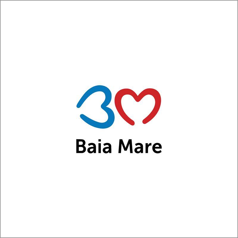 The City of Baia Mare, Romania