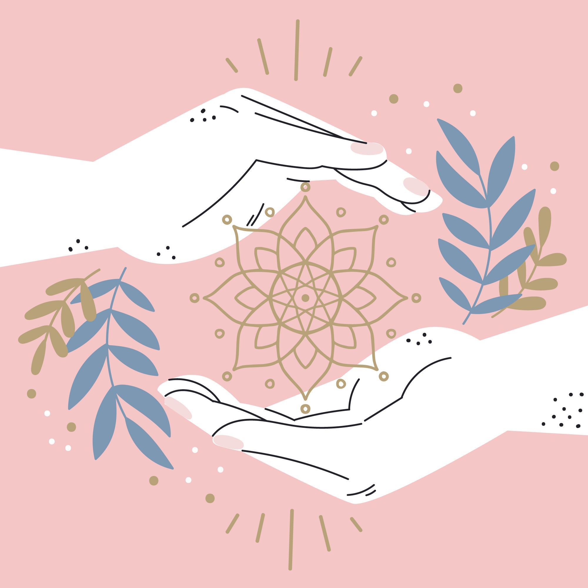 Healing and Positive Energy Globally