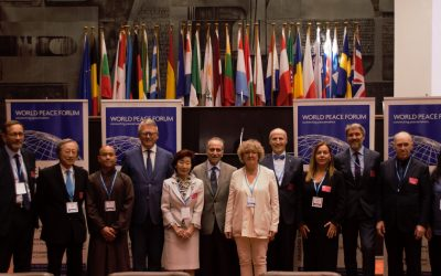 Luxembourg celebrates the 9th Annual Luxembourg Peace Prize